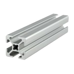 80-20-Inc-Metric-20mm-x-20mm-T-Slot-Aluminum-20-Series-20-2020-x-1830mm-N