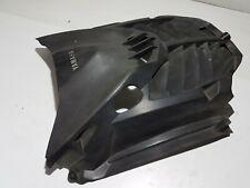 Frontgrill Kühlergrill Grill Verkleidung Schwarz für Yamaha Aerox MBK Nitro 50