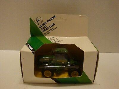 1//64 ERTL JOHN DEERE 8850 4WD TRACTOR W// DUALS