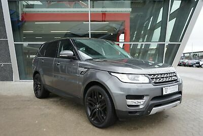 Annonce: Land Rover Range Rover Sport 3,... - Pris 0 kr.