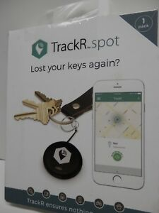 TrackR Spot Device//Key Tracker