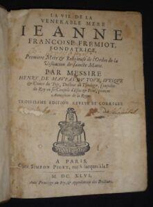 la-Vie-de-la-venerable-Mere-Jeanne-Francoise-Fremiot-fondatrice-Premiere