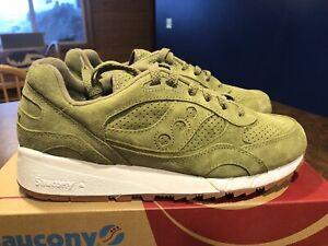 Comprar Zapatos De Marca Saucony sneakers shadow de ante y