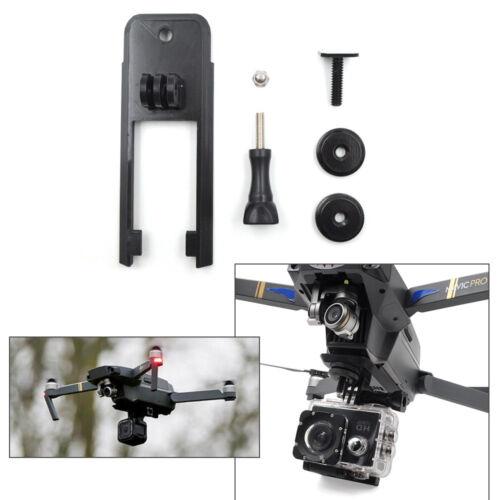Support De Caméra D/'Action Fixaion Gopro Pour Dji Mavic Pro Xiaomi Yi 4K