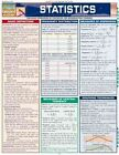 Statistics Laminate Reference Chart Parameters Variables Intervals Proportio