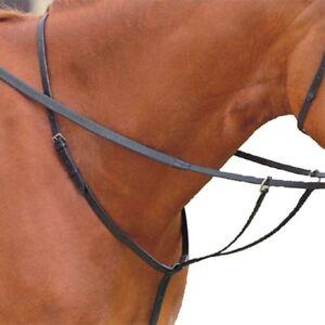 Martingale en cuir Kincade course noir-afficher le titre d`origine DRYlYq0C-07134318-106980223