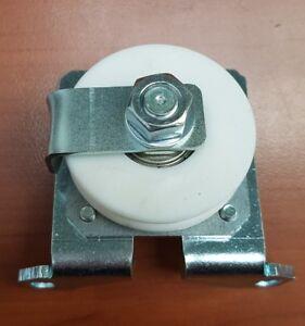Seilrolle Drahtseilrolle Umlenkrolle Seilrolle mit Halter | eBay