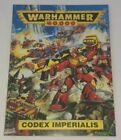 Warhammer 40 000 40k Codex Imperials Games Workshop Magazine
