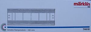 Marklin-74618-Straight-Ramp-Pieces-F-C-Track-New-Original-Packaging