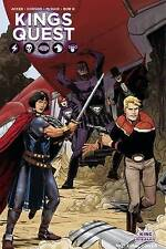 Kings Quest, Acker, Ben, Corson, Heath | Paperback Book | 9781524102203 | NEW