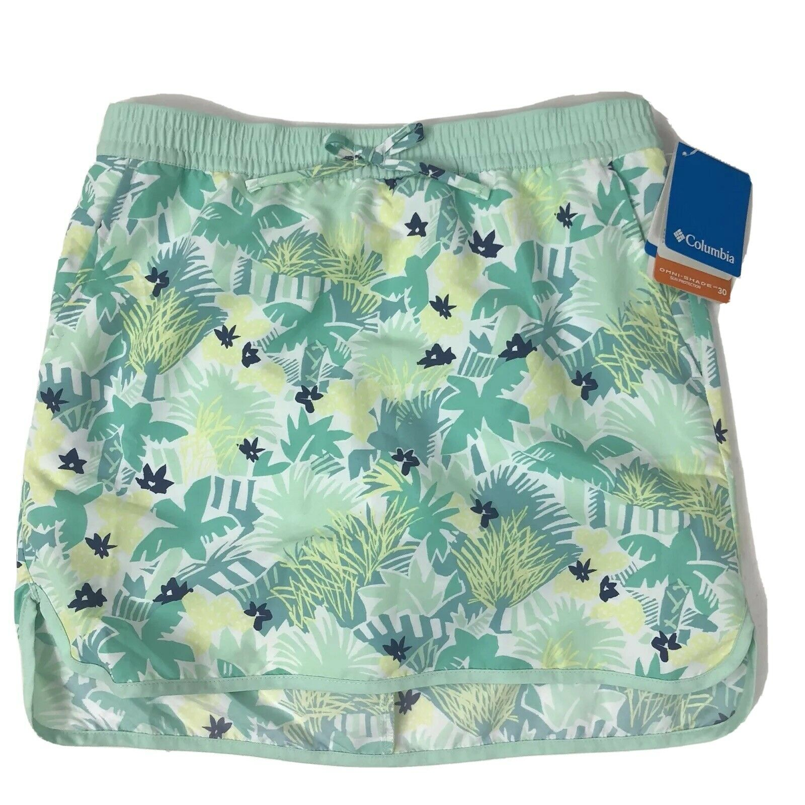 Columbia Girls Solar Stream Skort