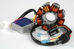 Trail-Tech-Stator-Kit-100-Watt-High-Output-KTM-Husaberg-2-Stroke-DC