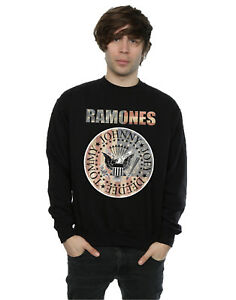 De Camisa Ebay Entrenamiento Seal Hombre Flag Ramones nqxOvCRw