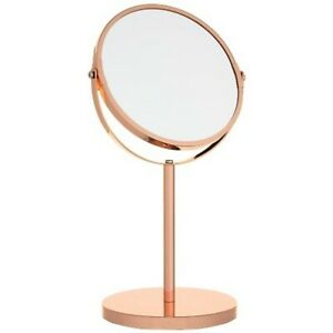 Rose-Gold-Copper-Double-Sided-Mirror