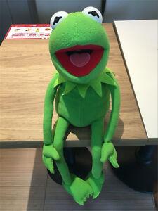 Kermit-Sesame-Street-Muppets-Kermit-the-Frog-Juguete-Peluche-18-034