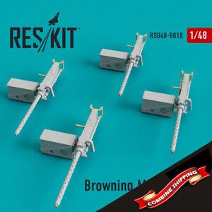 ResKit-RSU48-0010-Browning-M50-4-pcs-Upgrade-set-1-48