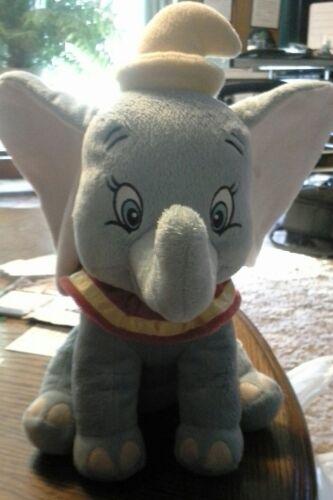 Disney Dumbo Elephant Stuffed Animal Toy