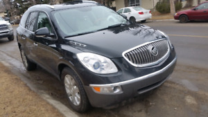 2012 BUICK ENCLAVE CX AWD $$6500