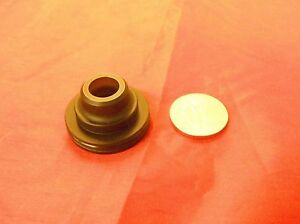 Details about SODICK wire edm 10mm UPPER AND LOWER FLUSH CUP NOZZLE H1  3081675 WS209-10 NEW!