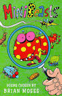 Minibeasts by Brian Moses (Paperback, 1999)