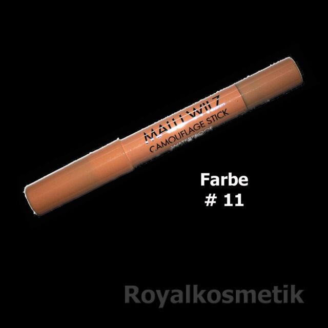 MALU WILZ Camouflage Stick  Nr. 11