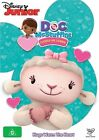 Doc McStuffins - Cuddle Me Lambie (DVD, 2015)