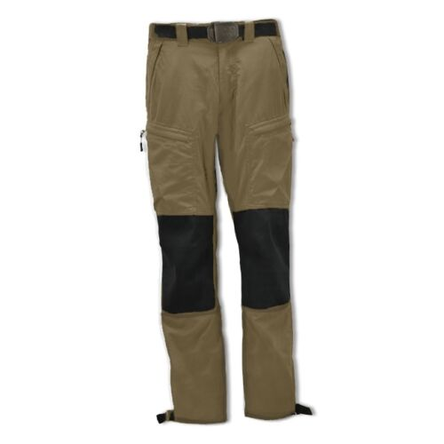 Ridgeline Ranger Pantalon Teak Chasse Tir Pêche Tough RRP £ 129.99