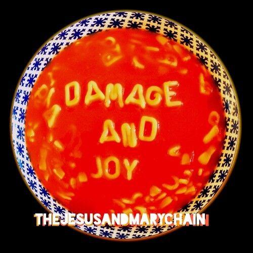 Jesus & Mary Chain - Damage And Joy [New CD]