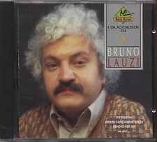 BRUNO LAUZI - I successi di - CD 1994 MINT CONDITION