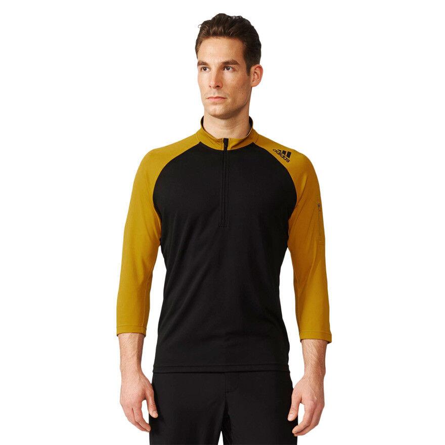 Uomo training long sleeve shirt addias Performance Trail Sport Jersey