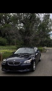 2005 BMW 530i 3.0 in-line 6