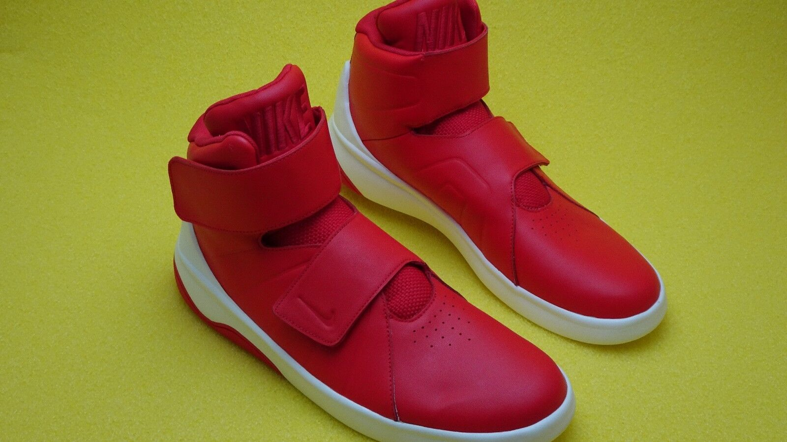 MEN'S NIKE MARXMAN SHOES red DAY black 832764 600 2 DAY red FREE SHIPPING MULTIPLE SIZES 0d3023