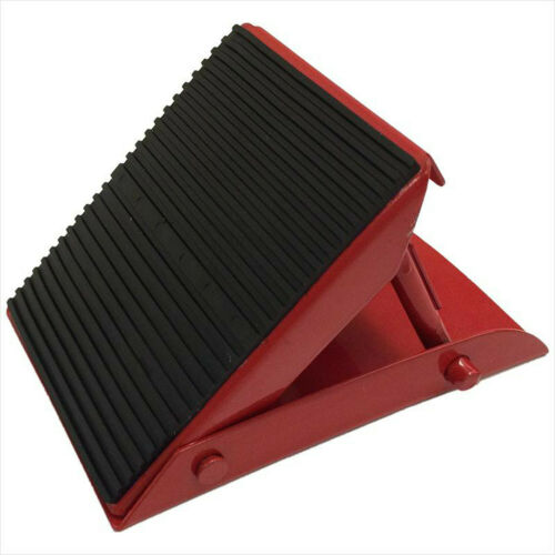 Unterlegkeil metal plegable para vehículos industriales max.1000kg bremskeil BWI