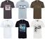 The-North-Face-TNF-celebracion-Facil-De-Algodon-Camiseta-De-Manga-Corta-Camiseta-Hombre-Nuevo miniatura 1