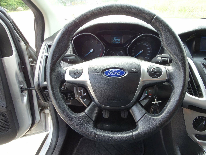 Ford Focus 1,6 TDCi 115 Trend stc. - billede 10