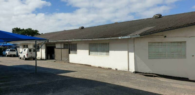 New Release! 2000m2 Industrial Property for Sale, Braelyn East London