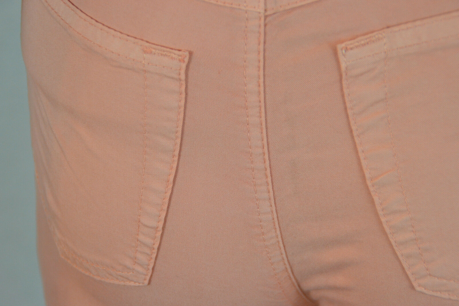 VERSACE Woherren New Rosa Casual Cotton High Waist Vtg Vtg Vtg Trousers Pants sz 28 AT28 a9a003
