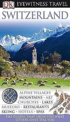 1 of 1 - Switzerland by Dorling Kindersley Ltd Paperback