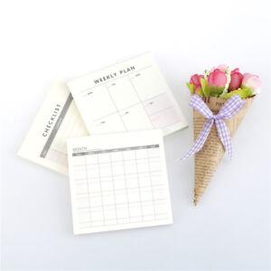 Calendario-semanal-de-trabajo-mensual-agenda-libro-Dokibook-suministros-escolare