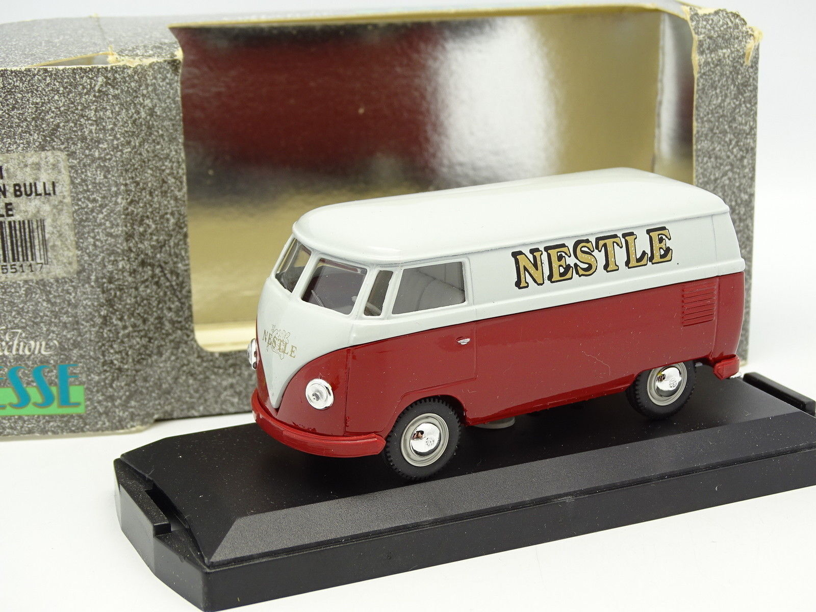 Vitesse City 1 43 - VW Bulli T1 Nestle