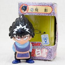 Yu-Yu Hakusho Hiei Super Collection Figure Tomy JAPAN ANIME MANGA