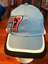USA Sevens Rugby Hat Cap Adjustable- RR
