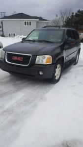 2005 GMC Envoy 4x4 ~~ NEW MVI
