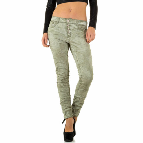 Damen Simply Chic Used Boyfriend Jeans 1469 Ital-design