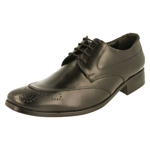 Kleidung & Accessoires Am-1253 Herrenschuhe Mens Tag1 Formal Shoes