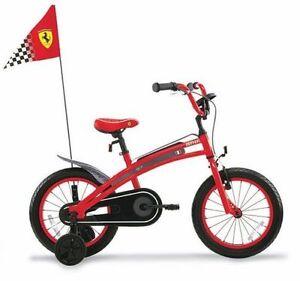 ac4e8756e62 Ferrari CX-20 16-inch Kids' Bike: Coolest Kids' Bike Around   eBay