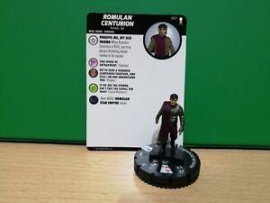 Star Trek HeroClix Away Team:The Original Series - 001 Romulan Centurion - España - Star Trek HeroClix Away Team:The Original Series - 001 Romulan Centurion - España