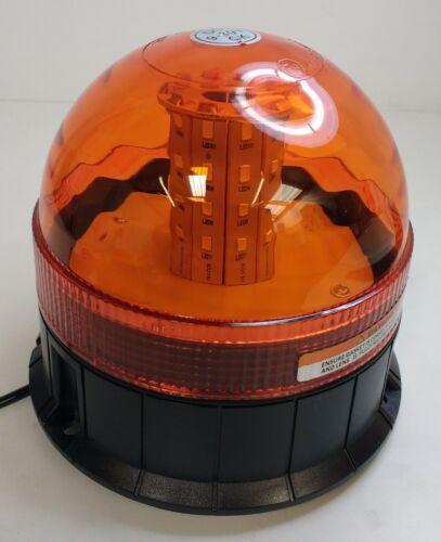 Led Recovery Beacon Multi Function Flasher Magnetic Mount Maypole 12V//24V Mp4091