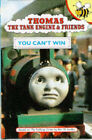 You Can't Win by Rev. Wilbert Vere Awdry (Hardback, 1996)