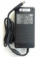 New Original OEM Dell Alienware X51 i5-3330 330W AC Power Adapter Charger/Cord